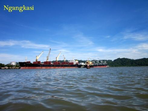 1.pelabuhan