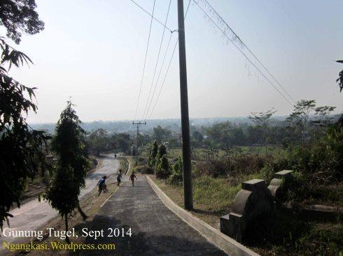Gunung Tugel