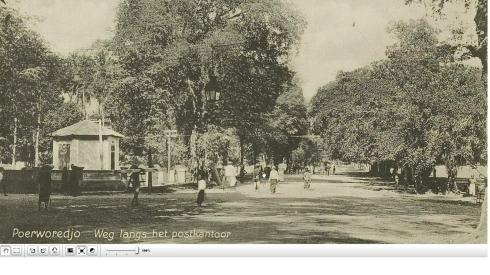 jalan kantorpos1910